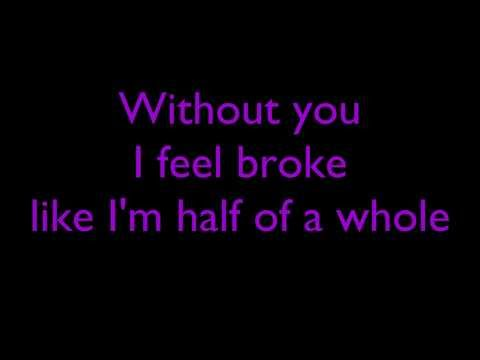 We The Kings-sad Song Lyrics video