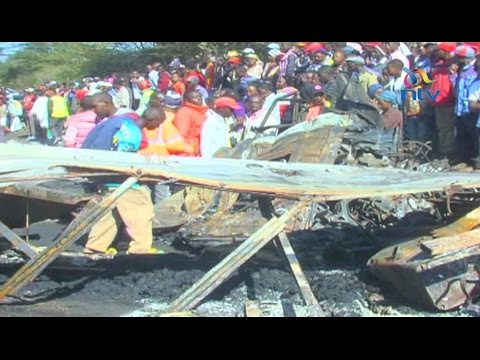 Bumps of death? Some motorists blame bumps at Karai for accident