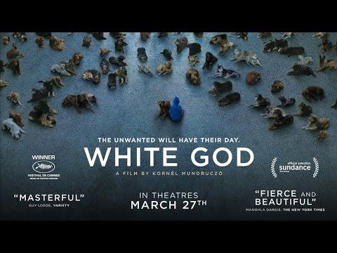 狗眼看人間 (White God)電影預告