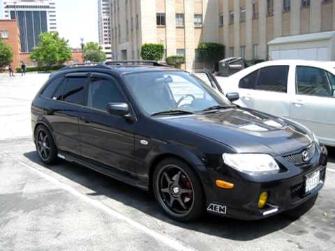 Hqdefault on 2003 Mazda Protege 5