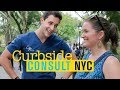CURBSIDE CONSULT NYC   Ask Doctor Mike