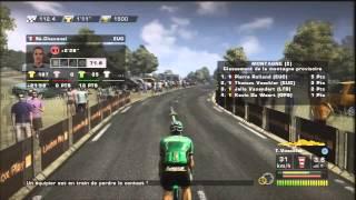 Tour de France 2013 | 7e Étape | Team Europcar | HD/FR