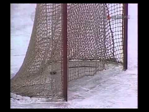 1987-88 Чемпионат СССР по хоккею (обзор 15 матчей)