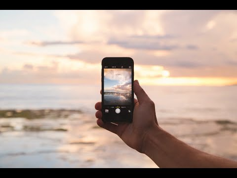 Take AMAZING photos - with your PHONE!