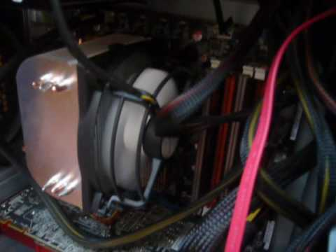 Artic Cooling Freezer 7 Pro Rev.2 CPU Cooler