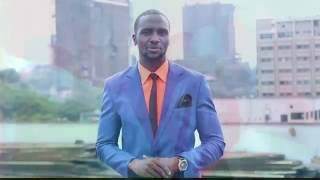 KENYA, Kevin Owiti, Contestant Introduction : Mr World 2016