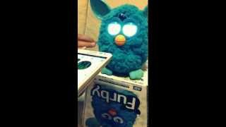 Furby  by  Ploy  kaaa...^_^