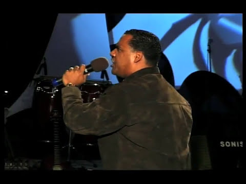 Pastor Rudy Gracia huesos secos