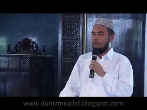 media download video debat ustad nababan