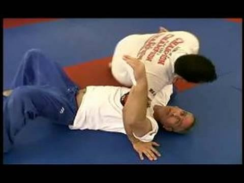 Mixed Martial Arts Techniques : Hari Gochi Move in MMA Image 1