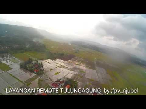 Apm 2,6 auto flight ( mubeng deso tenggong)