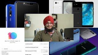 Pixel 3 Lite, Poco F1 & Oneplus 5 Pie,  Galaxy S10, Helio P90 WN #3 🔥