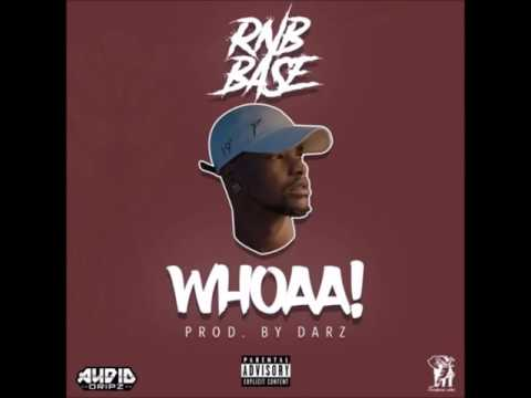 RnB BASE - Whoaa! (Prod. by Darz) (New HoT RNBass Music) #1