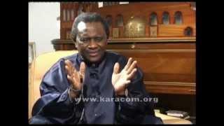 Cheikh Ahmadou KARA Mbacké: Questions De Confiances (TSL)