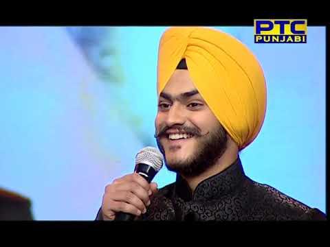 Mr. Punjab   Quarter Finals Part -3   Full Episode - 19   PTC Punjabi