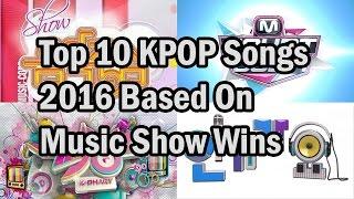 download lagu Top 10 2016 Kpop Songs With Most  Show gratis