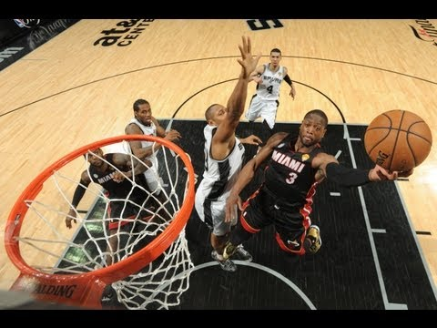 2013 NBA Finals: Game 4 Micro-Movie