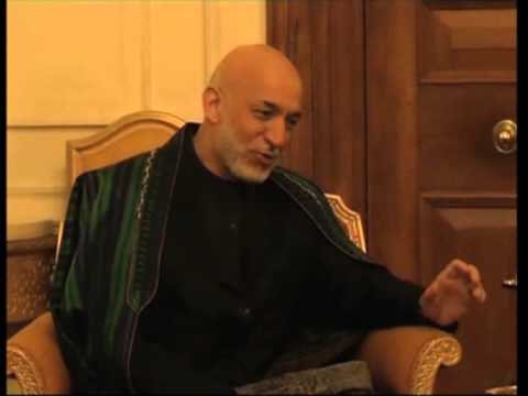 22 may, 2013 - Afghanistan's President meets Indian counterpart and PM