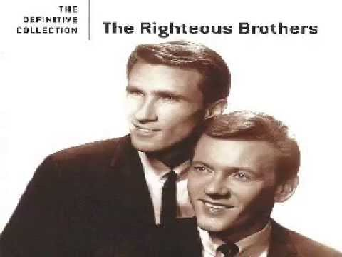 Righteous Brothers - On This Side Of Goodbye