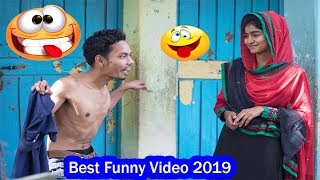 Must Watch New Funny😂 😂Comedy Videos 2019 - Episode -2|HD| Funny Vines |