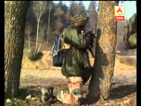 kupwara encounter