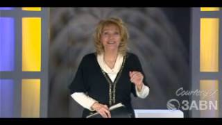 Effective Fervent Prayer: How To Pray Effectively by Shelley Quinn (3ABN)