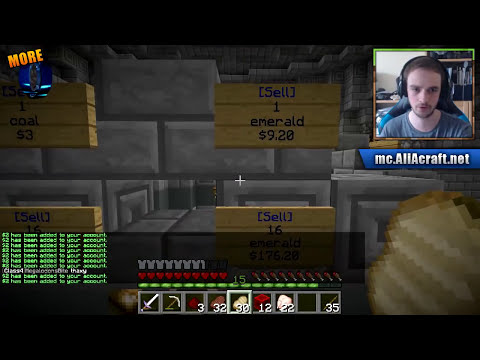 Minecraft PRISON ESCAPE - Episode #5 w/ Ali-A! -