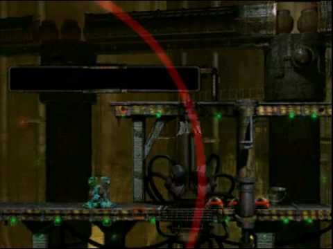 Abe's Oddysee (PSX) 100% TAS in 1:09:23.73 by Dooty