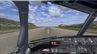Microsoft Flight Simulator X - Flights and stuff idk