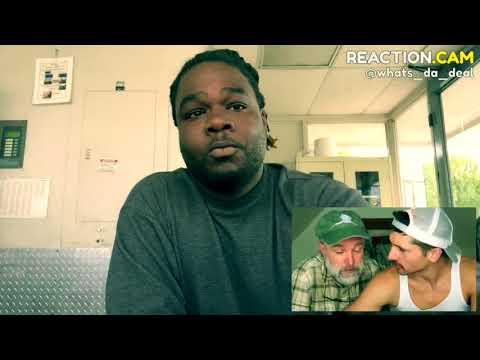 White Guys React To Childish Gambino This Is America REACTION