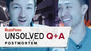 Ohio State Reformatory - Q+A