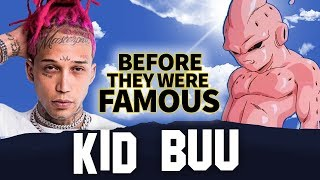 KID BUU | Before They Were Famous | ORIGINAL Upload