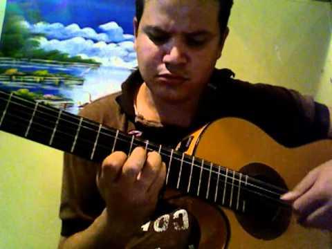 ARPA VENEZOLANA EN GUITARRA