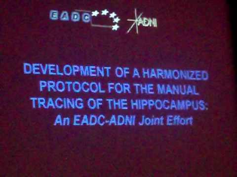 Giovani FRISONI: Neuro-Imaging And Biomarkers 5