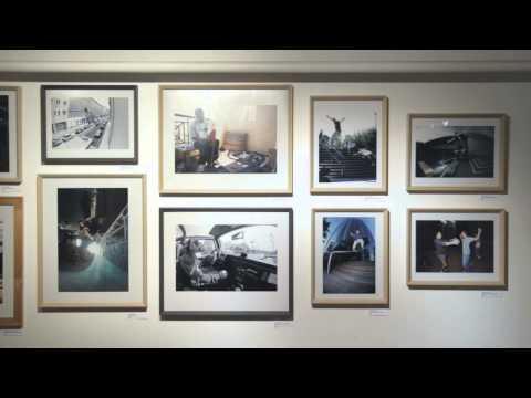 Jody Morris '20 Plus' Photo Exhibit and Book Release