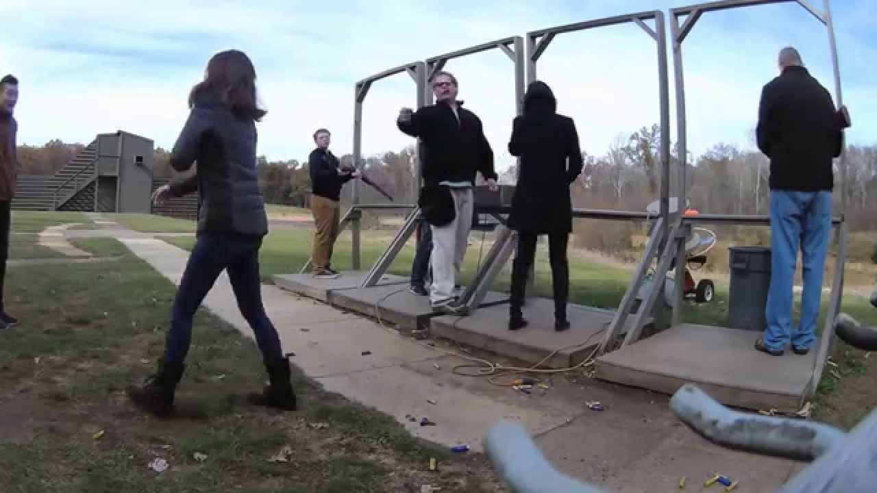 Bull Run Shooting Center | Nova Parks