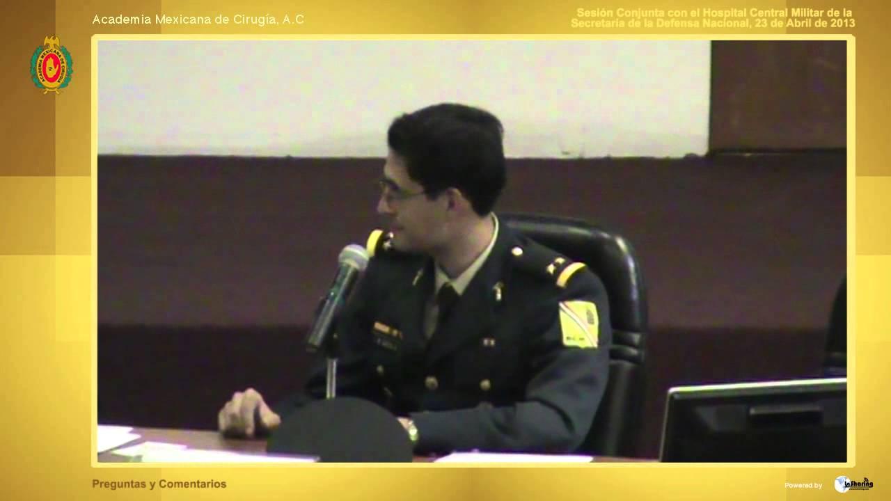 Hospital Central Militar df Hospital Central Militar