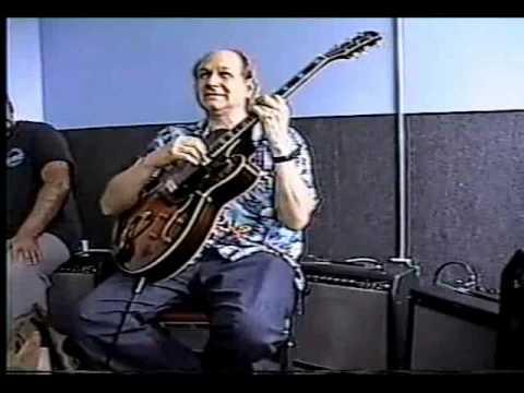 Ted Greene Musicians Institute part4 5-17-05