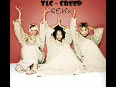 Tlc - Creep (astronomar Moombahton Remix) video