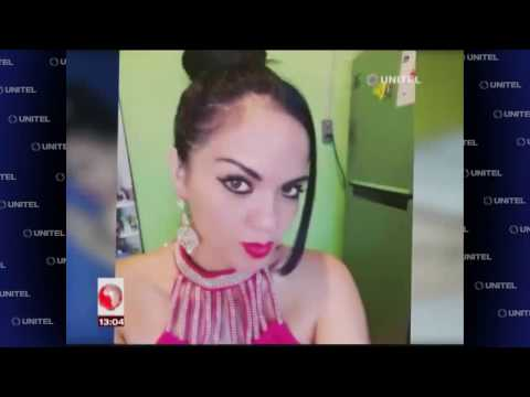 """VIDEO: RECLUSA GOZA DEL BENEFICIO DE SALIR """"HACER TRÁMITES"""" POR SU BUEN COMPORTAMIENTO"""