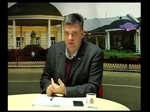 """Олег Тянибок про актуальне в етері рівненської ТРК """"Ритм"""