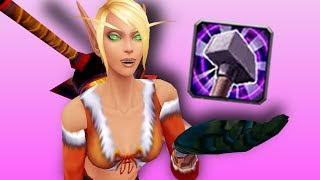 New Paladin DESTROYS Duels (5v5 1v1 Duels) - PvP WoW: Battle For Azeroth 8.1