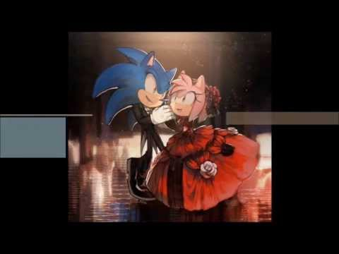 El Sirviente y la princesa version sonic
