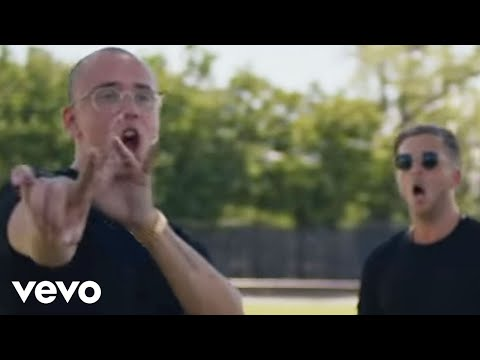 Logic - One Day ft. Ryan Tedder