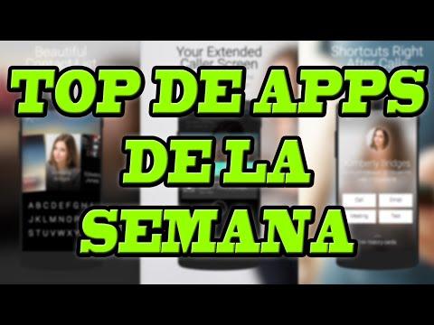 Las Mejores Apps para Android [Presentando A: Ready] por MiSoTa94