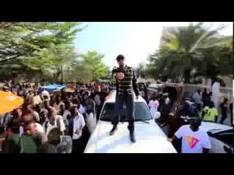 T-Vice Kanaval 2014 - Skandal - Official video