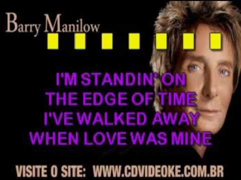 Barry Manilow   Mandy