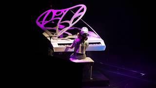 G.E.M【Queen of Hearts】演唱會 - 睡公主(含字幕)