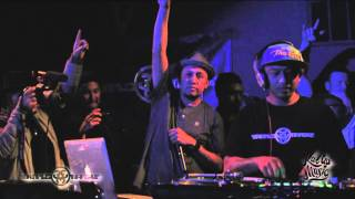 Triple Threat DJs Grand Finale @ Mighty SF 2016