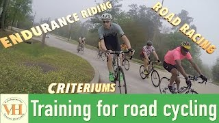 Training for road cycling |The perfect cycling plan
